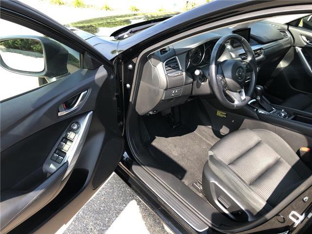 2016 Mazda MAZDA6 GS (Stk: 16592A) in Oakville - Image 10 of 17
