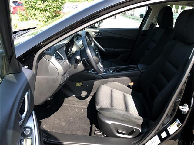 2016 Mazda MAZDA6 GS (Stk: 16592A) in Oakville - Image 11 of 17