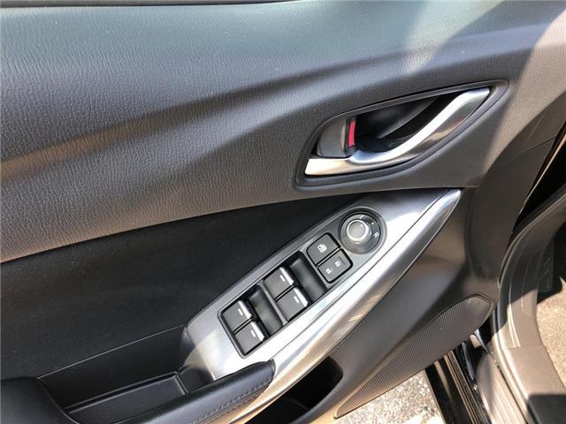2016 Mazda MAZDA6 GS (Stk: 16592A) in Oakville - Image 12 of 17