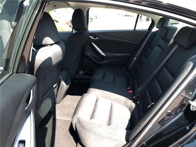 2016 Mazda MAZDA6 GS (Stk: 16592A) in Oakville - Image 15 of 17