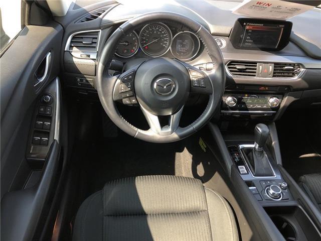 2016 Mazda MAZDA6 GS (Stk: 16592A) in Oakville - Image 16 of 17