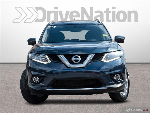 2016 Nissan Rogue SV (Stk: D1419A) in Regina - Image 2 of 28