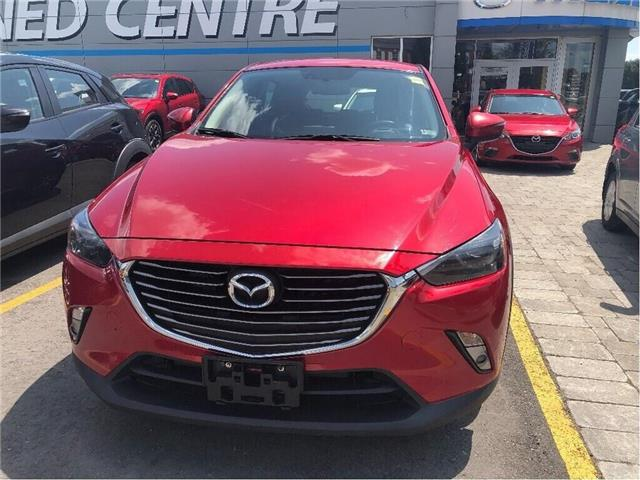 2016 Mazda CX-3 GT (Stk: P2435) in Toronto - Image 2 of 19