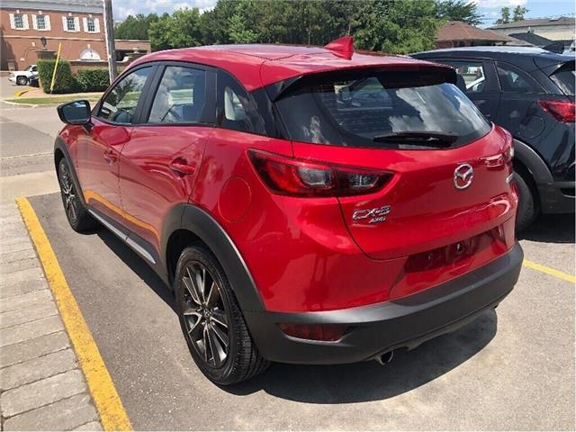 2016 Mazda CX-3 GT (Stk: P2435) in Toronto - Image 18 of 19