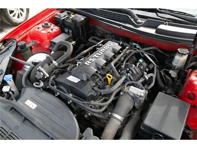 2013 Hyundai Genesis Coupe 2.0T (Stk: 19222B) in Gatineau - Image 9 of 27