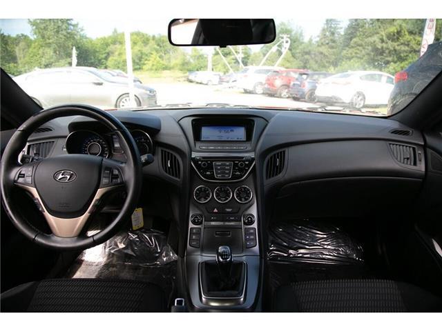 2013 Hyundai Genesis Coupe 2.0T (Stk: 19222B) in Gatineau - Image 23 of 27