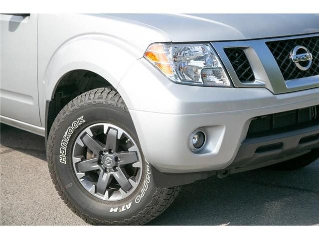 2018 Nissan Frontier  (Stk: 20211A) in Gatineau - Image 8 of 30