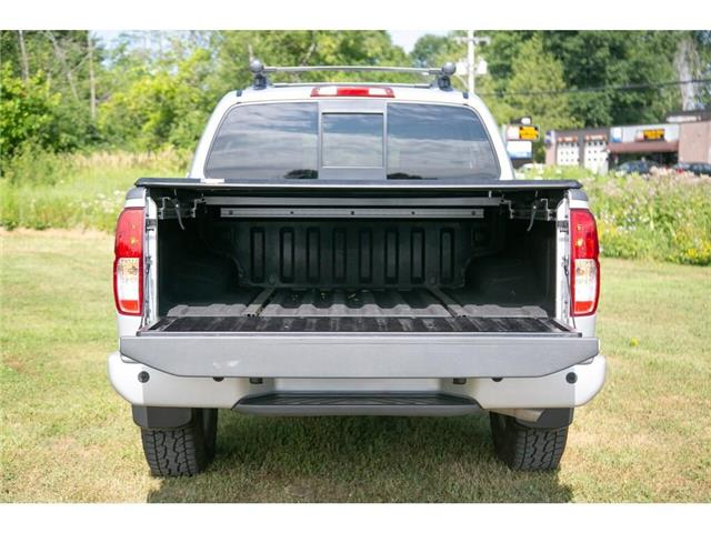 2018 Nissan Frontier  (Stk: 20211A) in Gatineau - Image 10 of 30