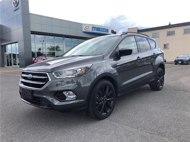 2017 Ford Escape SE (Stk: 19P043) in Kingston - Image 1 of 16