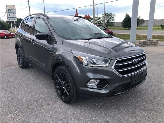 2017 Ford Escape SE (Stk: 19P043) in Kingston - Image 7 of 16
