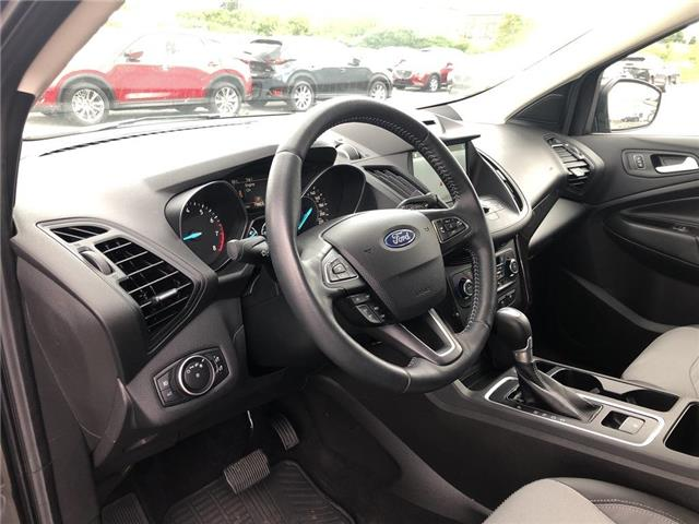 2017 Ford Escape SE (Stk: 19P043) in Kingston - Image 9 of 16