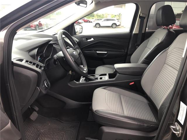 2017 Ford Escape SE (Stk: 19P043) in Kingston - Image 10 of 16