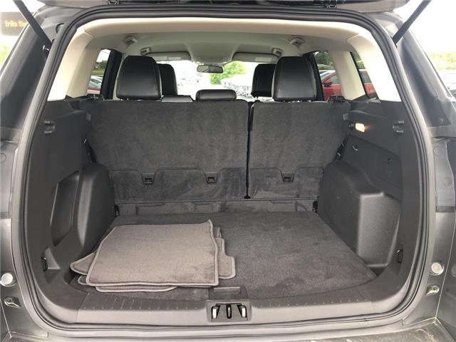2017 Ford Escape SE (Stk: 19P043) in Kingston - Image 14 of 16