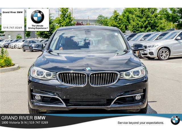 2015 BMW 328i xDrive Gran Turismo (Stk: PW4937) in Kitchener - Image 2 of 22