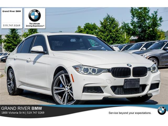 2015 BMW 335i xDrive (Stk: PW4945) in Kitchener - Image 1 of 22