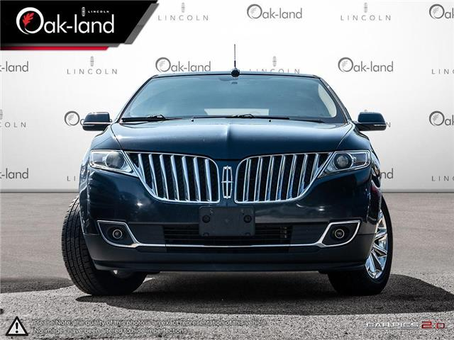 2013 Lincoln MKX Base (Stk: 9X050B) in Oakville - Image 2 of 26