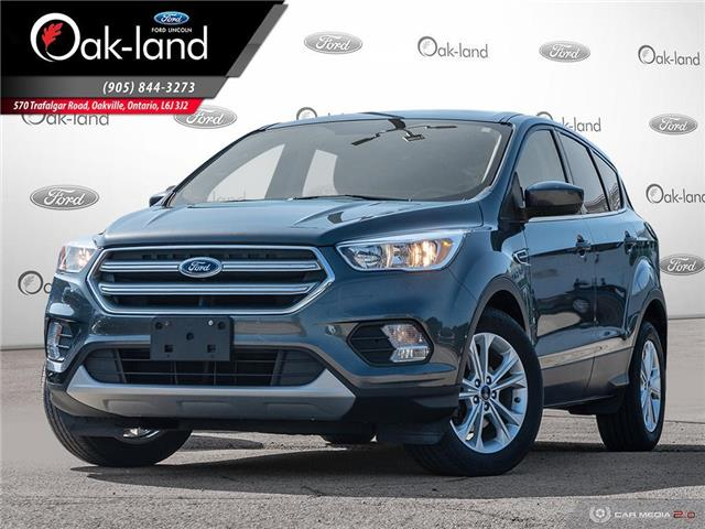 2017 Ford Escape SE (Stk: 9T333A) in Oakville - Image 1 of 27