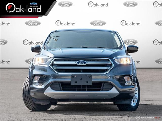 2017 Ford Escape SE (Stk: 9T333A) in Oakville - Image 2 of 27