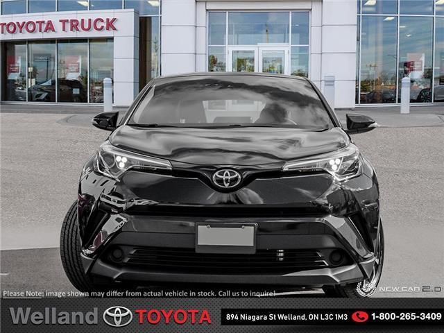 2019 Toyota C-HR XLE (Stk: CHR6567) in Welland - Image 2 of 24