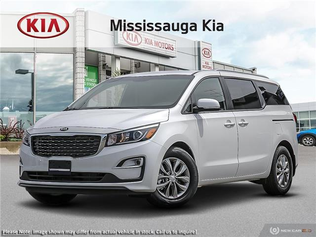 2020 Kia Sedona LX+ (Stk: SD20004) in Mississauga - Image 1 of 24