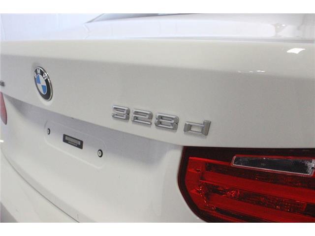 2015 BMW 328d xDrive (Stk: 291238) in Vaughan - Image 7 of 29