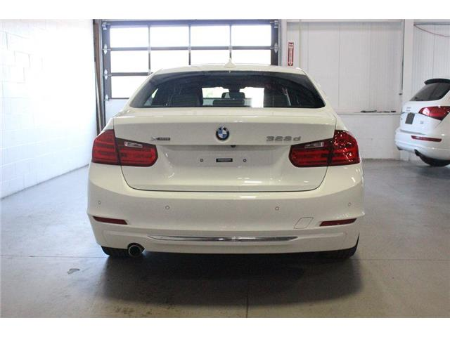 2015 BMW 328d xDrive (Stk: 291238) in Vaughan - Image 8 of 29