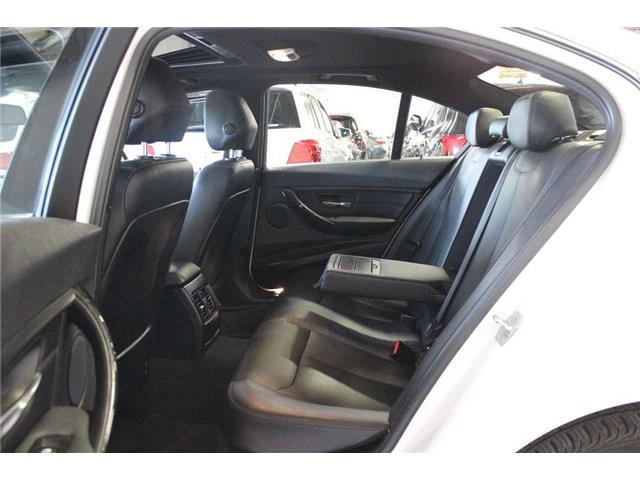 2015 BMW 328d xDrive (Stk: 291238) in Vaughan - Image 12 of 29