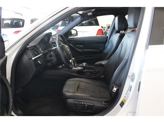 2015 BMW 328d xDrive (Stk: 291238) in Vaughan - Image 15 of 29