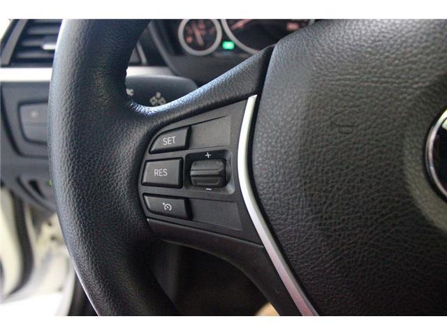 2015 BMW 328d xDrive (Stk: 291238) in Vaughan - Image 18 of 29