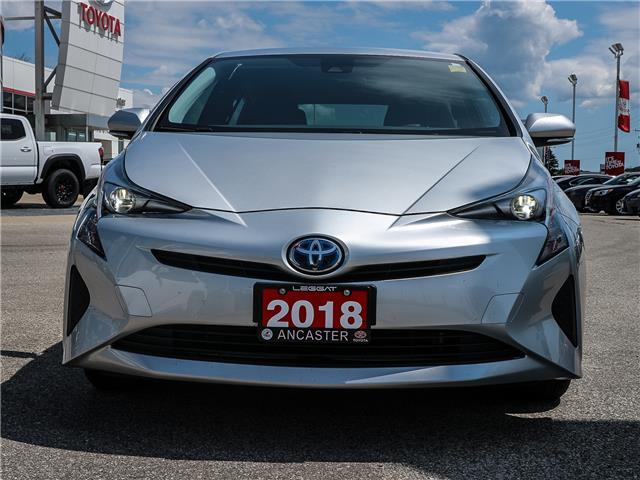 2018 Toyota Prius Base (Stk: 19353A) in Ancaster - Image 2 of 29