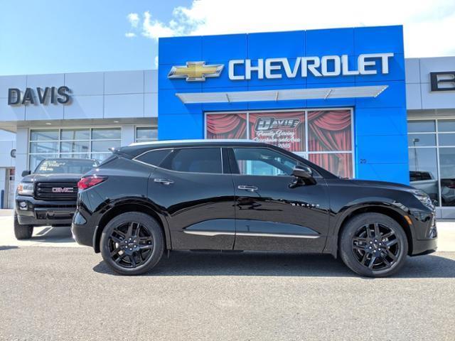 2019 Chevrolet Blazer Premier (Stk: 207374) in Claresholm - Image 2 of 26