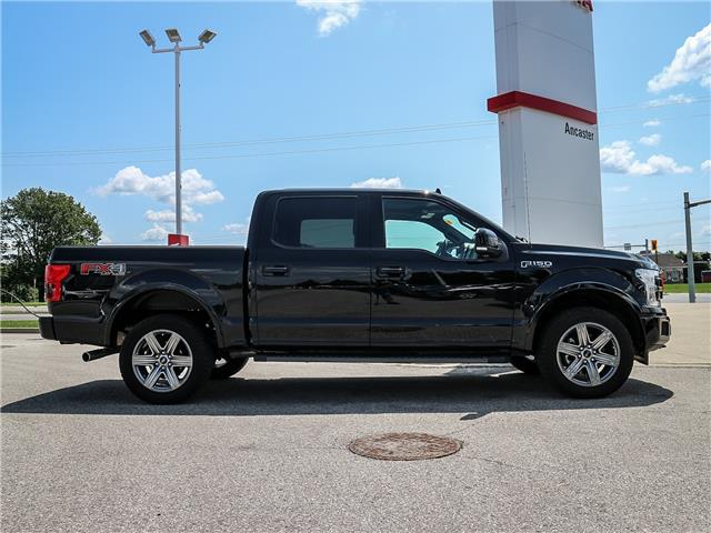 2018 Ford F-150  (Stk: P101) in Ancaster - Image 4 of 30