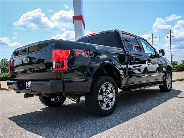 2018 Ford F-150  (Stk: P101) in Ancaster - Image 5 of 30