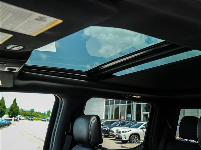 2018 Ford F-150  (Stk: P101) in Ancaster - Image 19 of 30