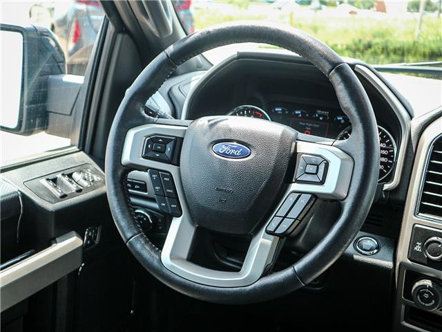 2018 Ford F-150  (Stk: P101) in Ancaster - Image 22 of 30