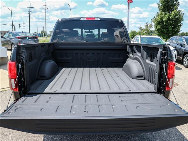 2018 Ford F-150  (Stk: P101) in Ancaster - Image 27 of 30