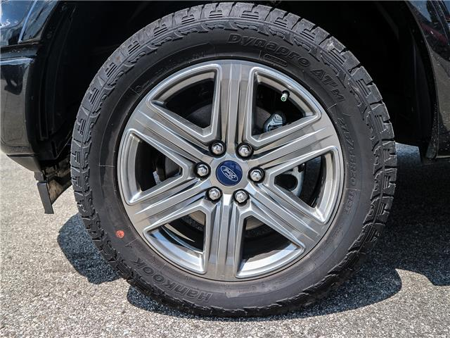 2018 Ford F-150  (Stk: P101) in Ancaster - Image 28 of 30