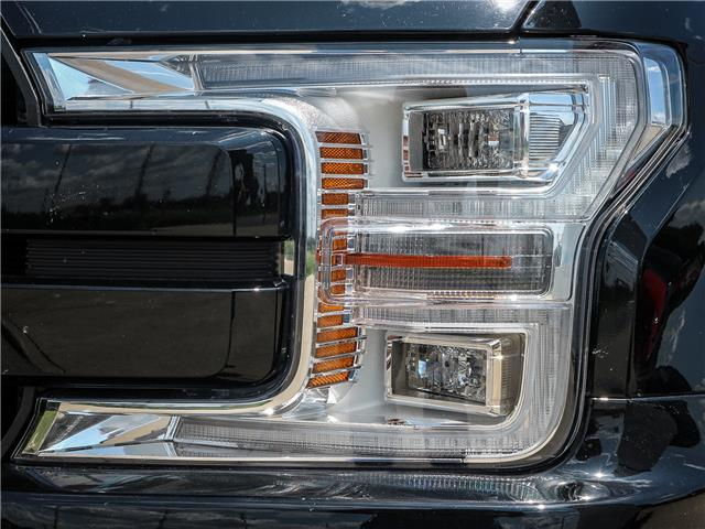 2018 Ford F-150  (Stk: P101) in Ancaster - Image 29 of 30