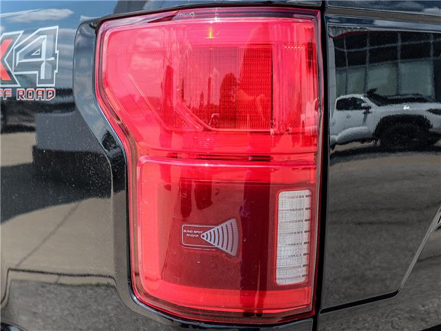 2018 Ford F-150  (Stk: P101) in Ancaster - Image 30 of 30