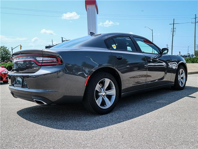 2018 Dodge Charger SXT Plus (Stk: P100) in Ancaster - Image 5 of 30
