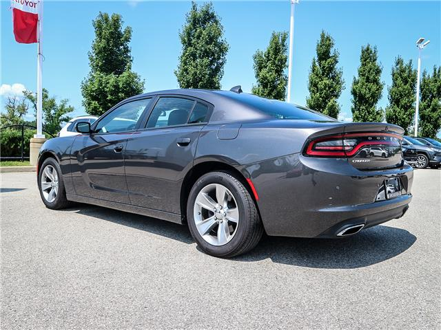 2018 Dodge Charger SXT Plus (Stk: P100) in Ancaster - Image 7 of 30