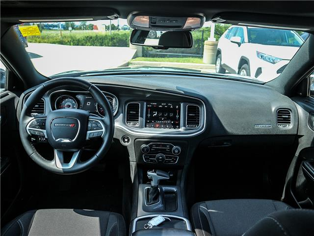 2018 Dodge Charger SXT Plus (Stk: P100) in Ancaster - Image 23 of 30