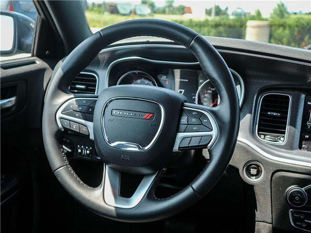 2018 Dodge Charger SXT Plus (Stk: P100) in Ancaster - Image 24 of 30