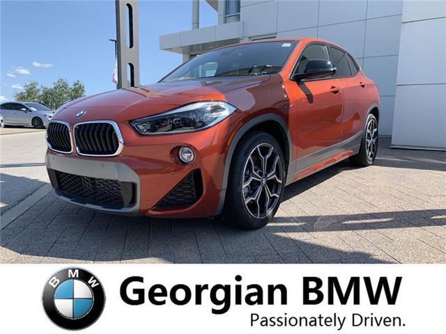 2019 BMW X2 xDrive28i (Stk: B19213) in Barrie - Image 1 of 9