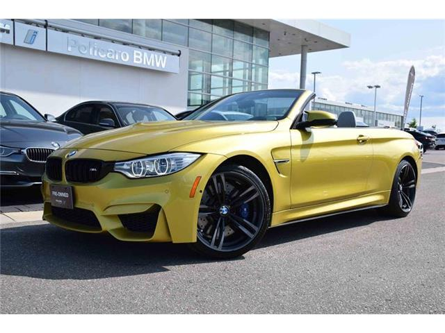 2015 BMW M4 Base (Stk: MP968382) in Brampton - Image 1 of 19