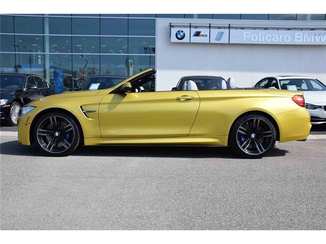 2015 BMW M4 Base (Stk: MP968382) in Brampton - Image 2 of 19