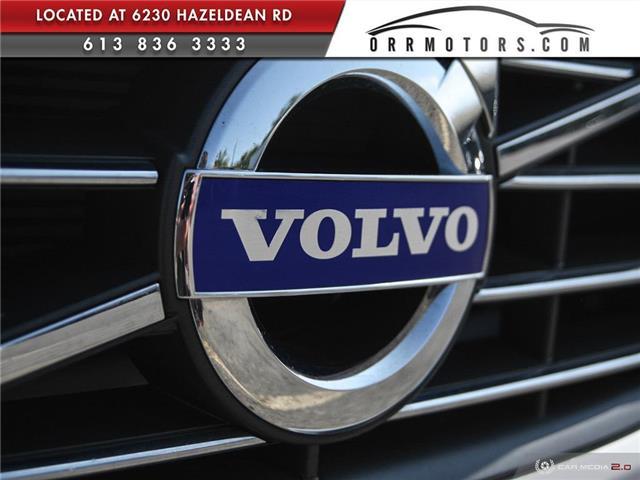 2016 Volvo V60 T5 (Stk: 5626) in Stittsville - Image 8 of 27