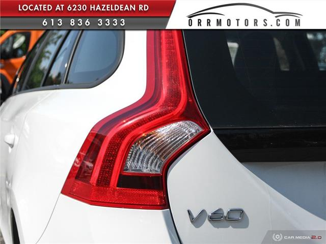 2016 Volvo V60 T5 (Stk: 5626) in Stittsville - Image 11 of 27