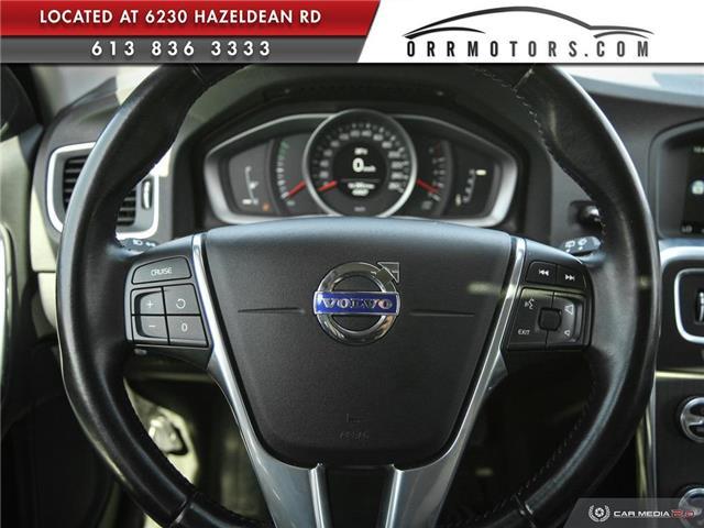 2016 Volvo V60 T5 (Stk: 5626) in Stittsville - Image 13 of 27