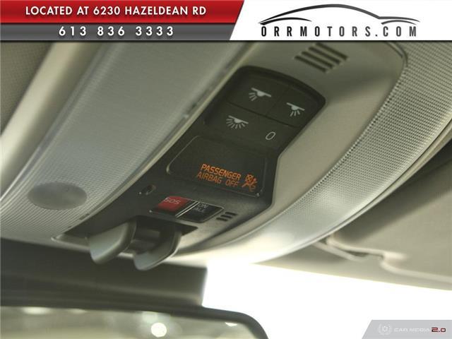 2016 Volvo V60 T5 (Stk: 5626) in Stittsville - Image 21 of 27